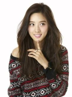 Inilah Lee Chung Ah