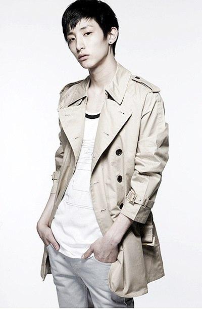 Lee Soo Hyuk Kece