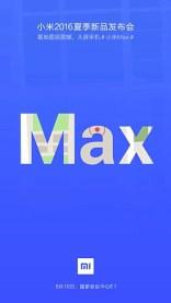 Official Info Mi Max
