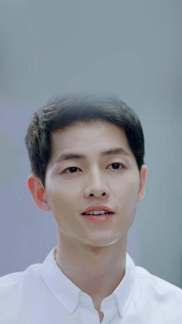 Wallpaper Smartphone Song Joong Ki