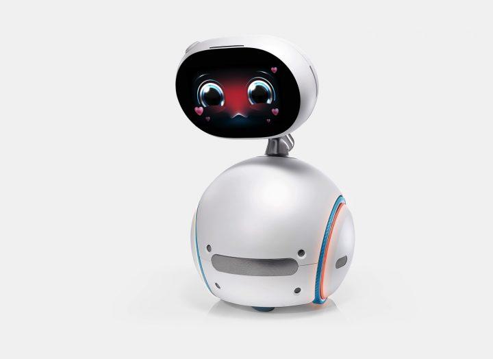 Asus Zenbo Robot 599 USD