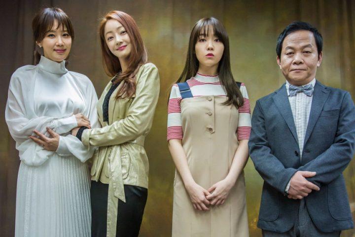Beautiful Gong Shim New Photos