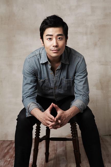 Foto Profil Han Ji Sang