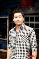 Gambar Baru Han Ji Sang