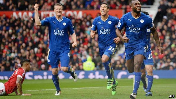 Leicester City Inggris