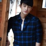 Seo In Guk instagram