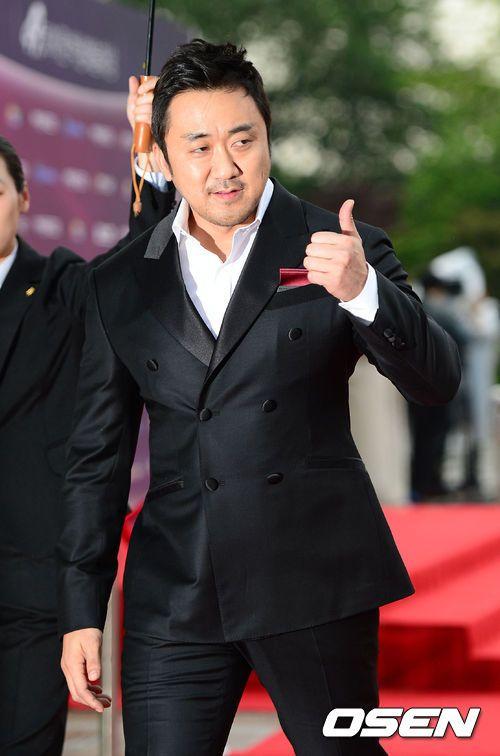 a dong seok running man