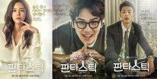 """Poster K-Drama """"Fantastic"""" (1)"""