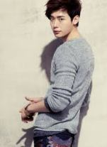 Lee Jong Suk Full Photo