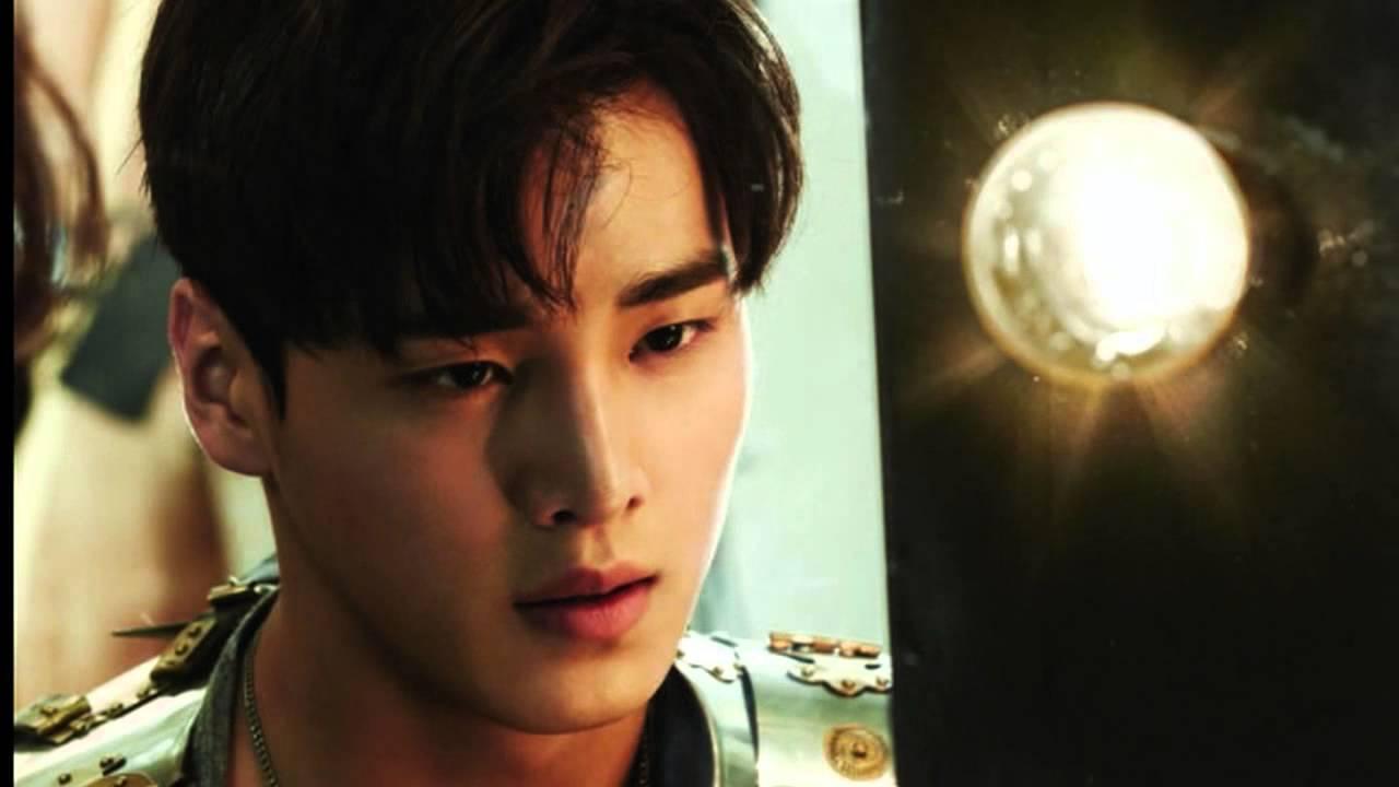 Lee Tae Hwan, A Member of 5urprise, Fully-Actor Idol Grup