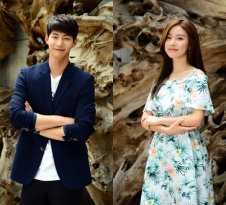 "Pemain K-Drama ""Our Gab Soon"" (2)"