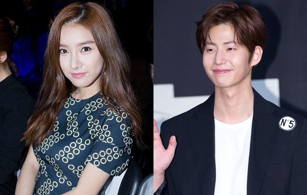 """Pemain K-Drama """"Our Gab Soon"""" (4)"""