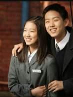 "Park Shin Hye Acting Debut in K-Drama ""Stairway to Heaven"""