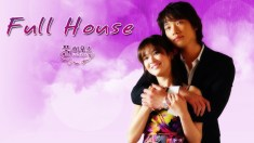 Song Hye Kyo in K-Drama Full House (1)