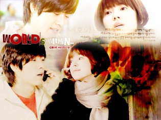 Song Hye Kyo in K-Drama Worlds Within (2)