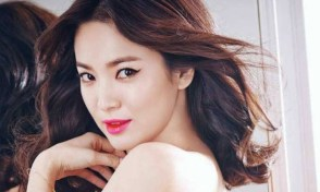 The Sexy Lady, Song Hye Kyo