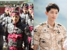 "Early Career of Song Joong Ki in K-Drama ""A Frozen Flower"""