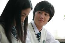 """Jung Il Woo in K-Movie """"The World of Silence"""""""