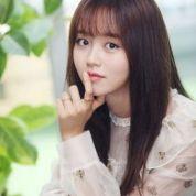Koleksi Lengkap Album Foto Terbaru Kim So Hyun Artis Cantik Korea 01