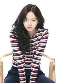 Koleksi Lengkap Album Foto Terbaru Kim So Hyun Artis Cantik Korea 02