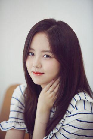 Koleksi Lengkap Album Foto Terbaru Kim So Hyun Artis Cantik Korea 13