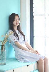 Koleksi Lengkap Album Foto Terbaru Kim So Hyun Artis Cantik Korea 17