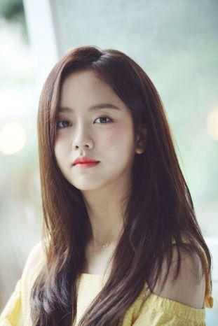 Koleksi Lengkap Album Foto Terbaru Kim So Hyun Artis Cantik Korea 22