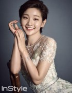 The Glamour Look of Park So Dam