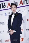 The 2016 Asia Artist Awards Red Carpet - Park Hae Jin