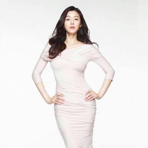Jun Ji Hyun Photo shoot 4