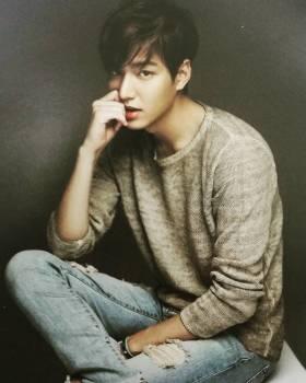 Lee Min Ho Hallyu Star