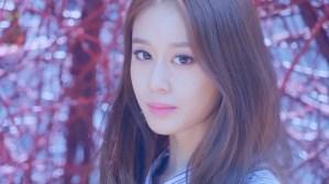 Park Ji-yeon di VM TIAMO T-ARA 2016