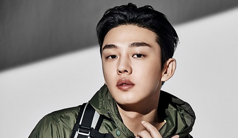 Comeback Korean Actors And Actresses In Kdrama In 2017 Yoo Ah In