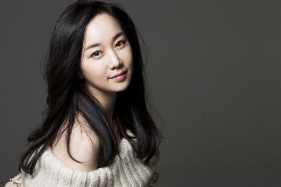 I'm Sorry Kang Nam Goo Kim Min Seo