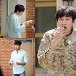 Lee Kwang Soo And Kim Jong Kook In The Sound Of Your Heart 1 Horz