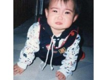 Suho EXO Childhood Pre Debut Photo 2