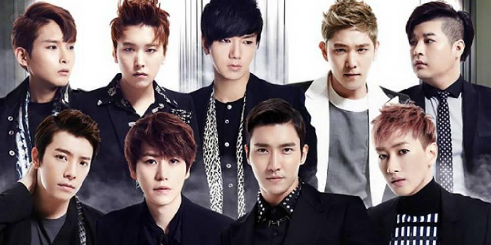 Super Junior Comeback 2017 Pict 2