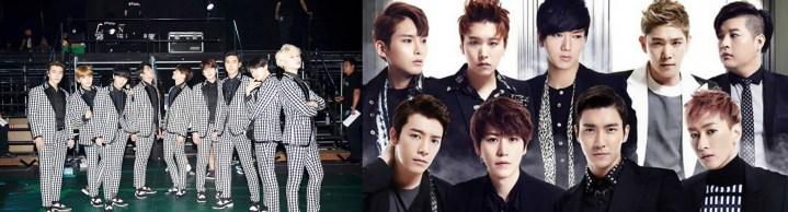 Super Junior Comeback 2017