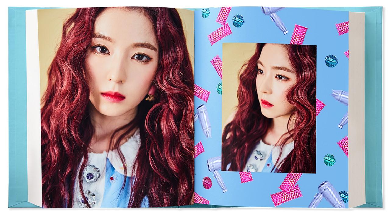 Irene Red Velvet Photo Teaser 2