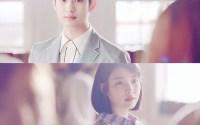 IU And Kim Soo Hyun In Ending Scene 3