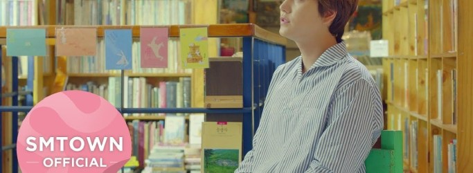 Kyuhyun Super Junior MV
