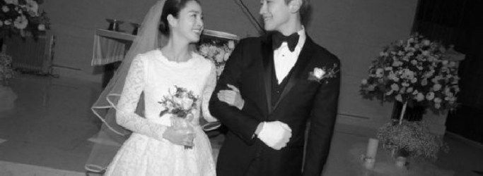 Rain And Kim Tae Hee Are Expecting A Baby 1