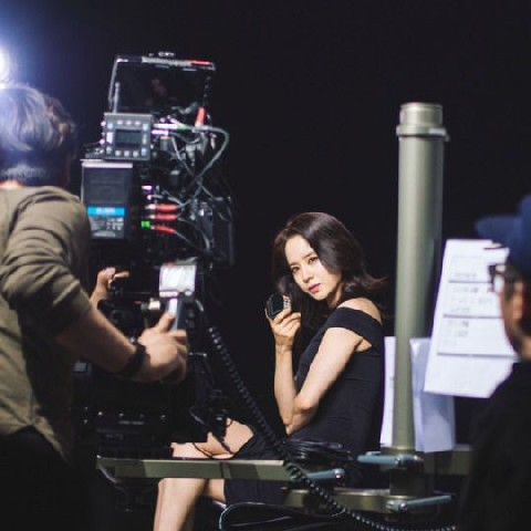 Song Ji Hyo For VIDI VICI 2