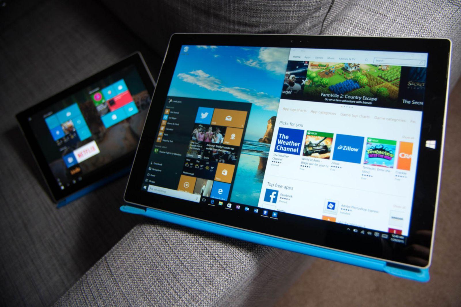 Windows 10 Update Bugs