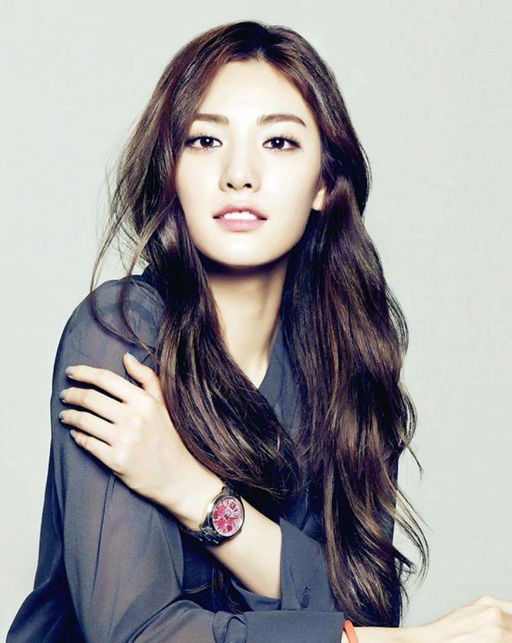 Nana Park Sung Hoon Pemeran Kdrama The Ballot