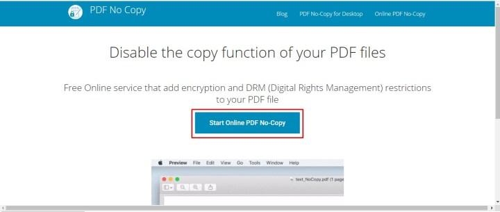 Cara Memberikan Kunci Di PDF