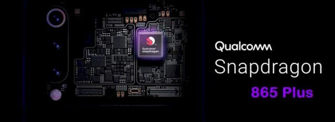 Chipset Snapdragon 865+ Segera Meluncur