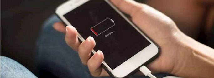 Penyebab Utama Baterai Smartphone Cepat Habis