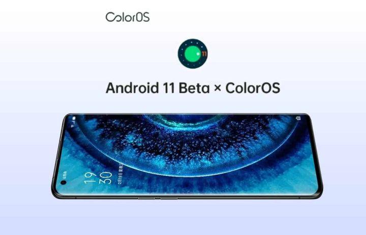 Update Android 11 Beta Sudah Digulirkan Untuk Pengguna OPPO Find X2 Series
