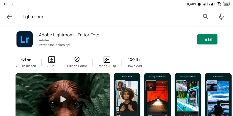 Buat Foto Instagram Lebih Menarik! Coba 7 Aplikasi Edit ...
